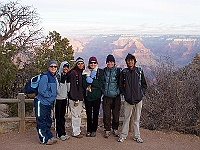 Grand Canyon Overniter 06